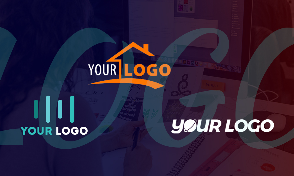 Premium Brand Logo Creation